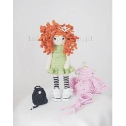 Lutka - lalka z akcesoriami