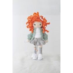 Lutka - lalka w pudełku