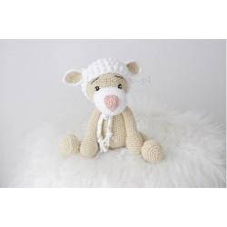 Stefka - owieczka